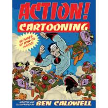 ACTION! CARTOONING, 9780806987392