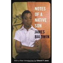 Notes Of A Native Son by James Baldwin, 9780807006238