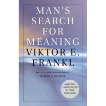 Man's Search for Meaning by Viktor E. Frankl, 9780807014271