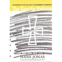 The Gnostic Religion by Hans Jonas, 9780807058015