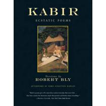 Kabir by Robert Bly, 9780807063804