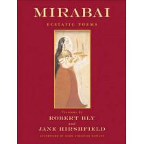 Mirabai by Robert Bly, 9780807063873