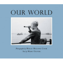 Our World by Molly Malone Cook, 9780807068816