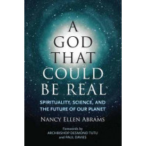 A God That Could Be Real by Nancy Ellen Abrams, 9780807075951