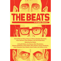 The Beats: A Graphic History by Harvey Pekar, 9780809016495