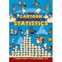 The Cartoon Introduction to Statistics by Grady Klein, 9780809033591