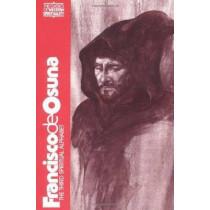 Francisco De Osuna by Mary E. Giles, 9780809121458