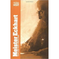 Meister Eckhart: Teacher and Preacher by Bernard McGinn, 9780809128273
