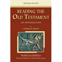 Reading the Old Testament: An Introduction by Lawrence Boadt, 9780809147809