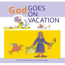 God Goes on Vacation by Edwina Gateley, 9780809167470