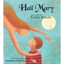 Hail Mary by Ermes Ronchi, 9780809167685