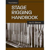 Stage Rigging Handbook by Jay O. Glerum, 9780809327416