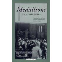 Medallions by Zofia Nalkowska, 9780810117433