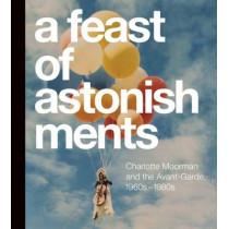 Feast of Astonishments by Lisa Graziose Corrin, 9780810133273