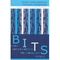 BITS: Basic Information Technology Skills by Penny Haselwander, 9780810843646