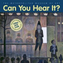 Can You Hear It? (with CD) by William Lach, 9780810957213