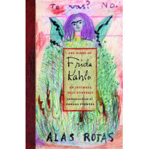 The Diary of Frida Kahlo: An Intimate Self-Portrait by Carlos Fuentes, 9780810959545