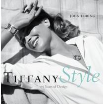 Tiffany Style by John Loring, 9780810972933