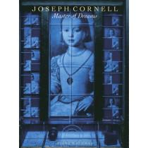 Joseph Cornell by Diane Waldman, 9780810992528