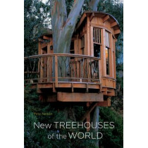 New Treehouses Of The World by Pete Nelson, 9780810996328