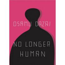 No Longer Human by Osamu Dazai, 9780811204811