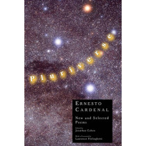Pluriverse: New and Selected Poems by Ernesto Cardenal, 9780811218092