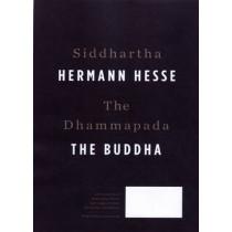 Siddhartha / The Dhammapada by Hermann Hesse, 9780811218504