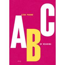 ABC of Reading by Ezra Pound, 9780811218931