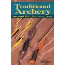 Traditional Archery by Sam Fadala, 9780811706735