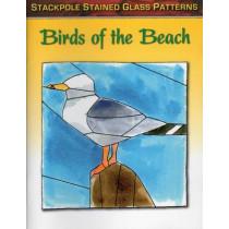 Birds of the Beach by Sandy Allison, 9780811714716