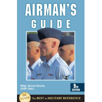 Airman'S Guide by Boone Nicolls, 9780811717700