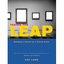 Taking the Leap by Cary Lang, 9780811850933
