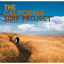 California Surf Project by Chris Burkard, 9780811862820