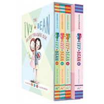 Ivy & Bean Boxed Set by Annie Barrows, 9780811864954