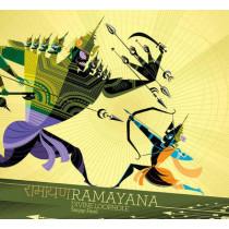 Ramayana by Sanjay Patel, 9780811871075