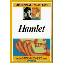 Hamlet by William Shakespeare, 9780812036381