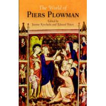 """The World of """"Piers Plowman"""" by Jeanne Krochalis, 9780812210859"""