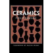 Ceramics by Philip Rawson, 9780812211566