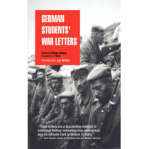German Students' War Letters by Philipp Witkop, 9780812218169