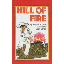 Hill of Fire by Thomas P Lewis, 9780812440966