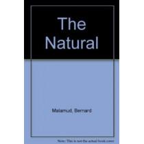 Natural by Professor Bernard Malamud, 9780812473100