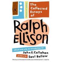 Mod Lib Collected Essays Of Ellison by Ralph Ellison, 9780812968262