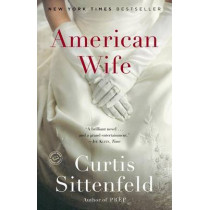 American Wife by Curtis Sittenfeld, 9780812975406