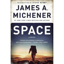 Space by James A Michener, 9780812986761