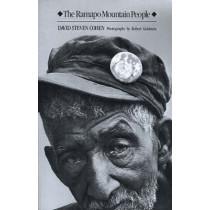 The Ramapo People by David Steven Cohen, 9780813511955