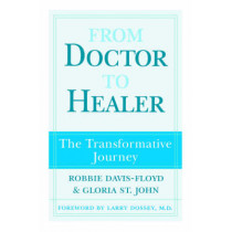 From Doctor to Healer: The Transformative Journey by Robbie E. Davis-Floyd, 9780813525204