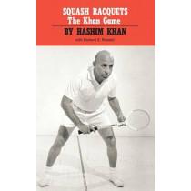Squash Racquets: The Khan Game by Hashim Khan, 9780814314692