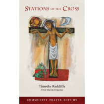 Stations of the Cross: Community Prayer Edition by Timothy Radcliffe, 9780814647066