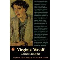Virginia Woolf: Lesbian Readings by Eileen Barrett, 9780814712641