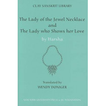 The Lady of the Jewel Necklace & The Lady who Shows her Love by Harsha, 9780814719961
